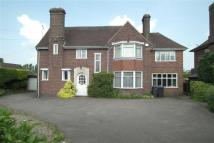3 bed Detached home in Leicester Road, Hinckley...