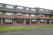 Apartment to rent in Vicarage Court...