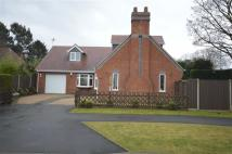 4 bedroom Detached house for sale in Elm Tree Drive, Burbage...