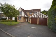 Detached property for sale in Knights Close, Burbage...