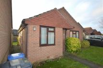 Detached Bungalow in The Laurels, Markfield...