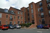 Apartment in Weavers Court, Hinckley...
