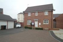3 bed Detached property to rent in Masefield Place...