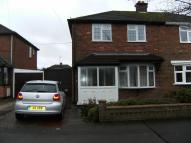 3 bedroom semi detached house to rent in Colts Close, Burbage...