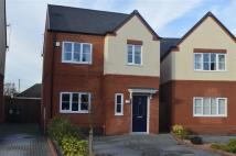3 bedroom Detached property for sale in Lockley Gardens, Sapcote...