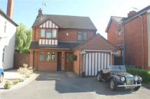 4 bedroom Detached property for sale in de Montfort Road...