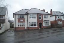 Detached home for sale in Priesthills Road...