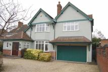 4 bedroom Detached property for sale in Bradgate Road, Hinckley...