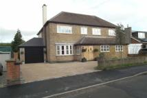 4 bedroom Detached house in Eastwoods Road, Hinckley...