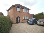 3 bed Detached house to rent in Ashby Road, Hinckley...