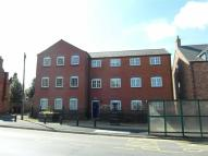 Apartment to rent in The Leys, Burbage...
