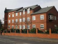 1 bedroom Apartment to rent in Trinity Court, Hinckley...
