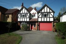 Wolvey Road Detached property for sale
