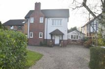 3 bedroom Detached home in Sapcote Road, Burbage...
