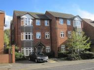 Apartment in Rutland Court, Hinckley...