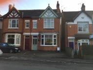 2 bed Terraced house in Mount Road, Hinckley...