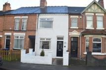 Clarendon Road Terraced house for sale