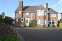 Detached house for sale in Leicester Road, Hinckley...