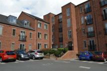 Apartment to rent in Weavers Court, Hinckley...