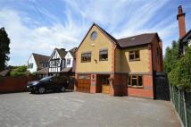 5 bed Detached house in Wolvey Road, Burbage...