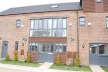 3 bedroom Barn Conversion in The Outwoods, Burbage...
