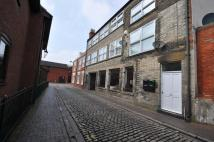 1 bedroom Apartment in Robinson Row, Hull...