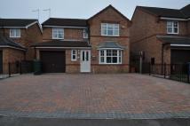 4 bed Detached house for sale in Waseley Hill Way, Hull...