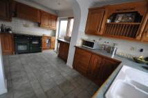 3 bed semi detached property in Canada Drive...
