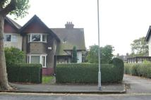 3 bedroom semi detached property in Laburnum Avenue...