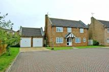 Spalding Detached house to rent