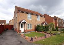 semi detached house to rent in Spalding
