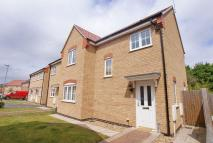 semi detached home in Spalding