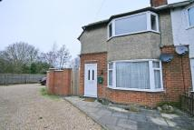 semi detached house in Spalding