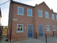 3 bedroom new house to rent in Spalding