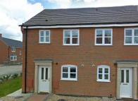 End of Terrace home to rent in Spalding