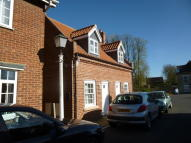 2 bedroom semi detached property to rent in Crowland