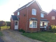 2 bed semi detached property in Holbeach