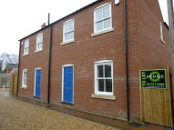 2 bed new house in Holbeach