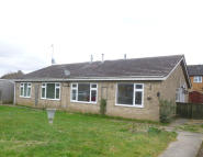 Semi-Detached Bungalow to rent in Holbeach