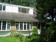 Two bed semi detached house in Cul de sac semi detached house to rent