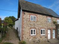 End of Terrace house for sale in Greenhead, Sidbury...
