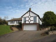 3 bedroom Bungalow in Brownlands Close...