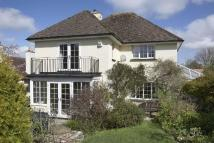 4 bed Detached property for sale in Redwood Road, Sidmouth...