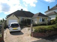 2 bed Bungalow in Newlands Close, Sidmouth...