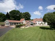 4 bed Detached property for sale in Toadpit Lane, West Hill...