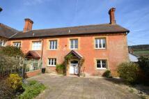 3 bedroom semi detached property in Ridgeway Close, Sidbury...