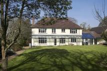 4 bed Detached house in Redwood Road, Sidmouth...