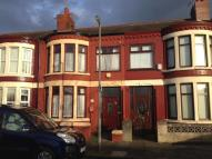 Terraced home for sale in 18 INIGO ROAD, LIVERPOOL,