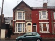 2 bed Terraced house in 3 ANTONIO STREET, BOOTLE...