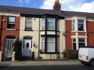 4 bedroom Terraced property for sale in 16 ASHBOURNE ROAD...
